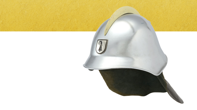 命の絆No.42 スイス バーゼル -シュタット カントン消防