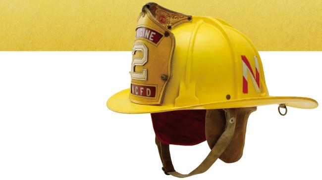 命の絆No.46 アメリカ合衆国 ペンシルベニア州 ニューキャッスル市消防・第2消防隊