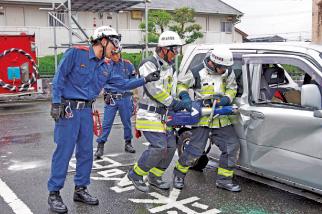 福岡 市 消防 局