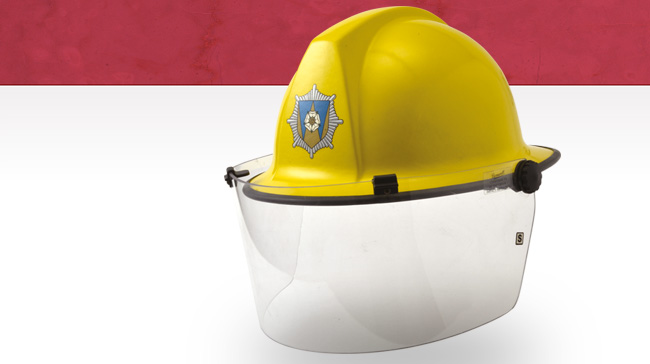 命の絆No.50 連合王国(ユナイテッド・キングダム)ウェスト・ヨークシャー消防