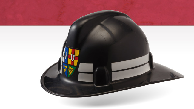 命の絆No.52 アイルランド共和国 コーク・カウンティ消防
