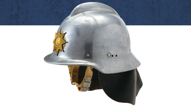 命の絆No.55 スウェーデン王国 ネッショー市消防