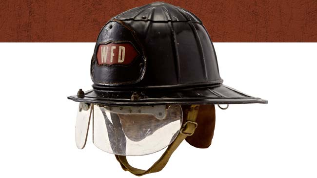 命の絆No.57 アメリカ合衆国 マサチューセッツ州 ウースター市消防局