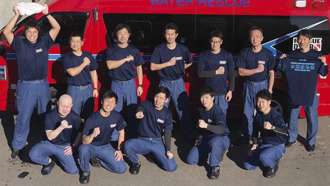 北海道釧路郡 釧路東部消防組合 釧路消防署