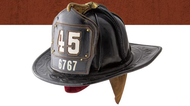 命の絆No.62 アメリカ合衆国 ニューヨーク市消防局 第7ディヴィジョン第18バタリオン下の第45エンジン・カンパニー