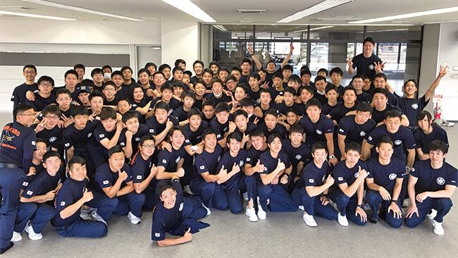 北海道恵庭市 北海道ハイテクノロジー専門学校