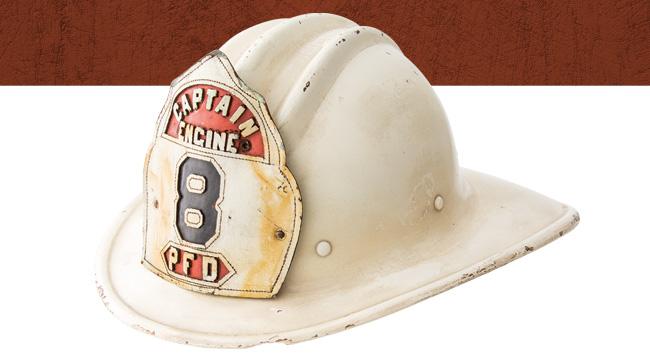 命の絆No.63 アメリカ合衆国 オレゴン州 ポートランド市消防局