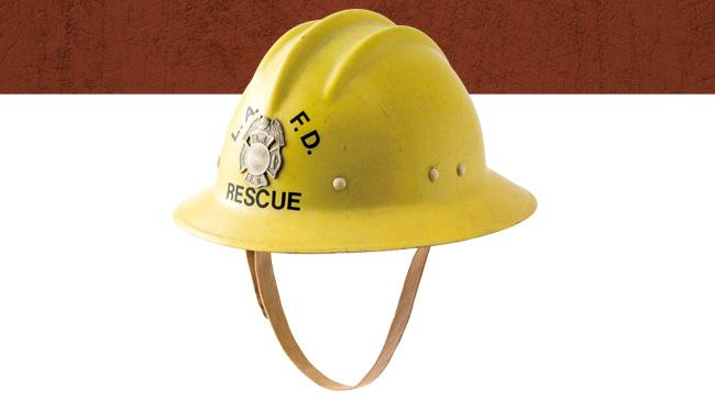 命の絆No.64 アメリカ合衆国 カリフォルニア州 ロス・アンジェルス市消防局救助隊