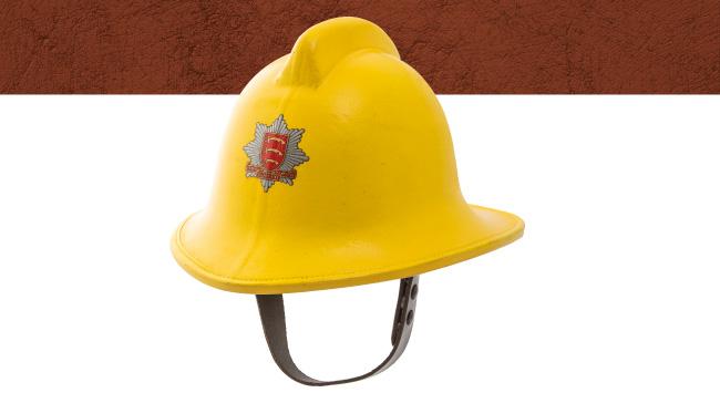 命の絆No.68 イギリス イングランド エセックス・カウンティ消防