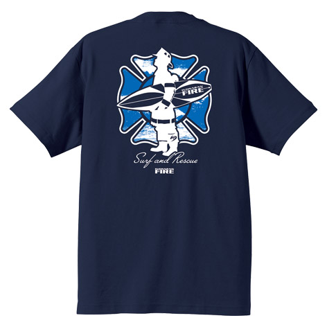 MALTESE CROSS Tシャツ [WAVE]