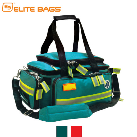 ELITE BAGS Emergency Bag