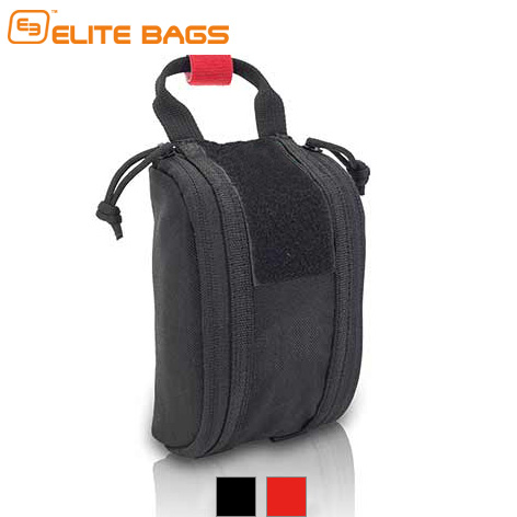 ELITE BAGS Compact First-Aid Bag