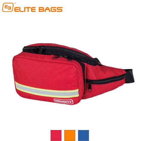 ELITE BAGS Basic Emergency Waist Bag