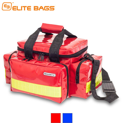 ELITE BAGS Light Emergency Bag tarpaulin