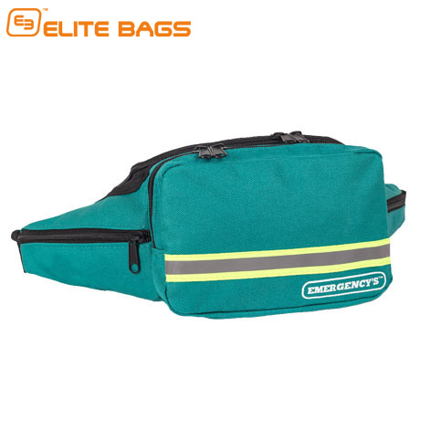 ELITE BAGS Basic Emergency Waist Bag 600DP