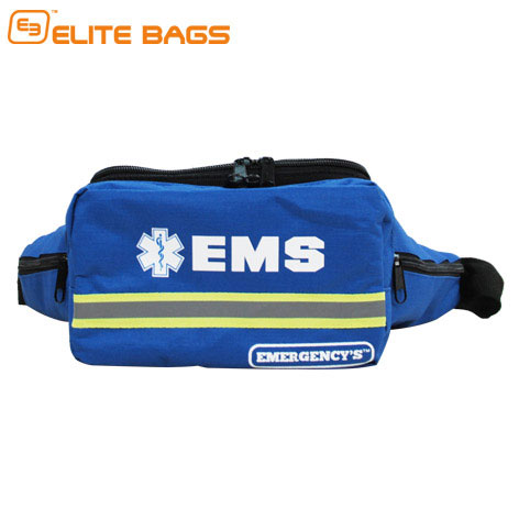ELITE BAGS Basic Emergency Waist Bag【EMSマーク入り】