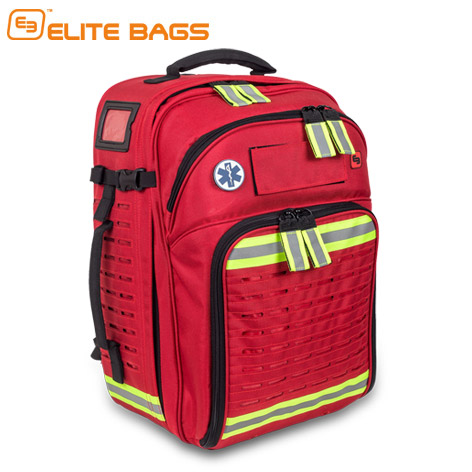 ELITE BAGS Large Rescue Tactical Backpack