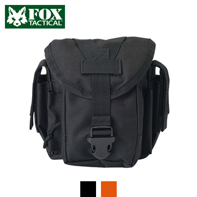 FOX ADVANCED TACTICAL DUMP POUCH