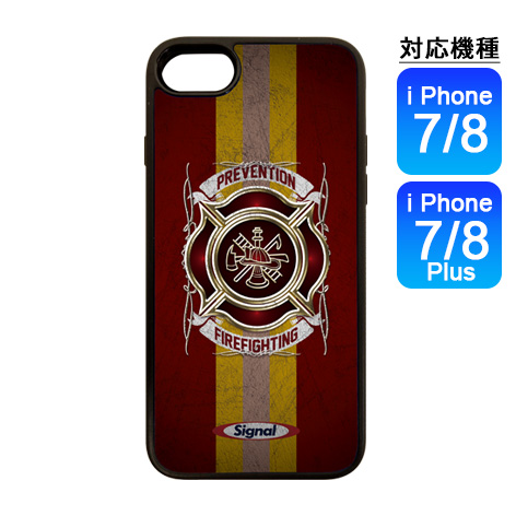 FIRE 1 iPhoneケース